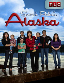 Sarah Palin's Alaska: Season 1: Salmon Run