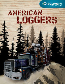 American Loggers: Season 3: Deep Freeze