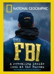 National Geographic: The FBI Poster