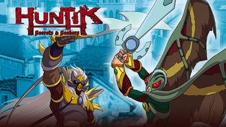 Netflix box art for Huntik - Season 1