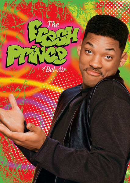 The Fresh Prince of Bel-Air Netflix MX (Mexico)