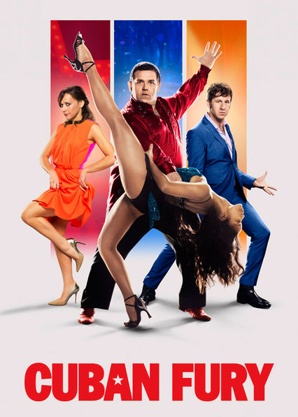 Cuban Fury Netflix UK (United Kingdom)