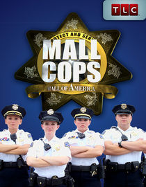 Mall Cops: Mall of America: Season 1: No Pants Day