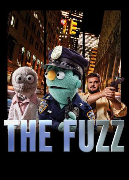 The Fuzz Netflix UK (United Kingdom)