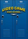 Video Game High School: Season 1 Poster