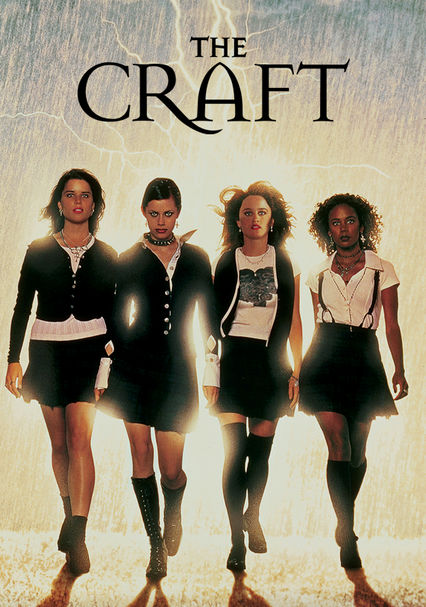 The Craft Netflix ES (España)