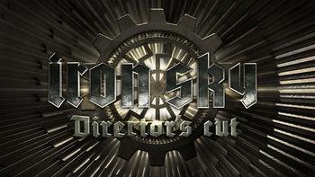 Netflix box art for Iron Sky: Director's Cut