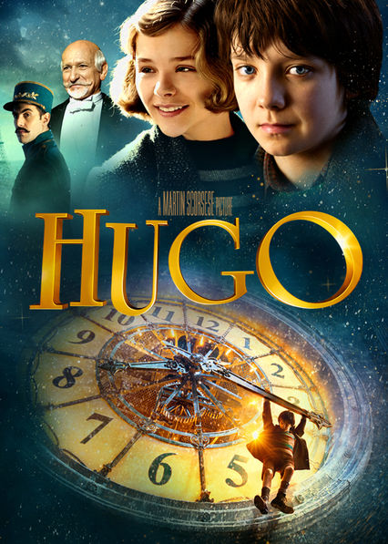 Hugo Netflix PR (Puerto Rico)