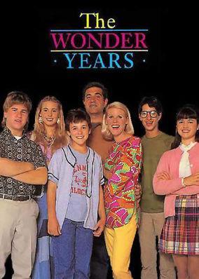 The Wonder Years Netflix US (United States)