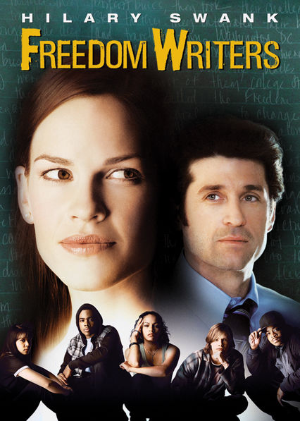 Freedom Writers Netflix BR (Brazil)