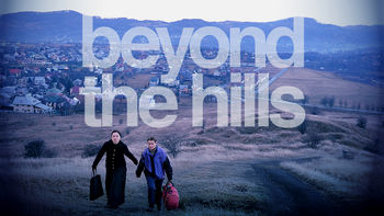 Netflix box art for Beyond the Hills
