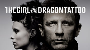 The Girl with the Dragon Tattoo (2011) on Netflix in Canada