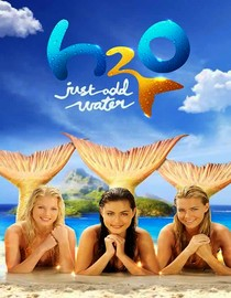 H2O: Just Add Water: Season 1: In Too Deep