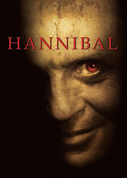 Hannibal Netflix BR (Brazil)