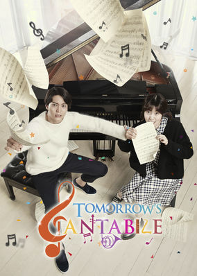 Tomorrow's Cantabile (Nodame Cantabile... - Season 1