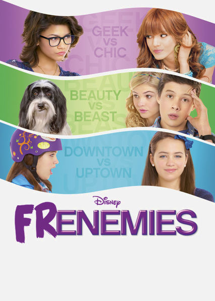 Frenemies Netflix AU (Australia)