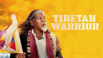 Tibetan Warrior