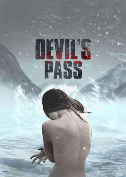 Devil's Pass Netflix BR (Brazil)