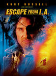 Escape from L.A. Poster