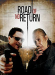Road of No Return Poster