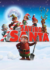 Saving Santa | filmes-netflix.blogspot.com