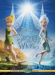 Tinker Bell: Secret of the Wings (2012)