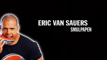 Netflix box art for Eric van Sauers: Smulpapen