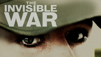 Netflix box art for The Invisible War