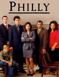 Philly: Season 1: Truth or Consequence