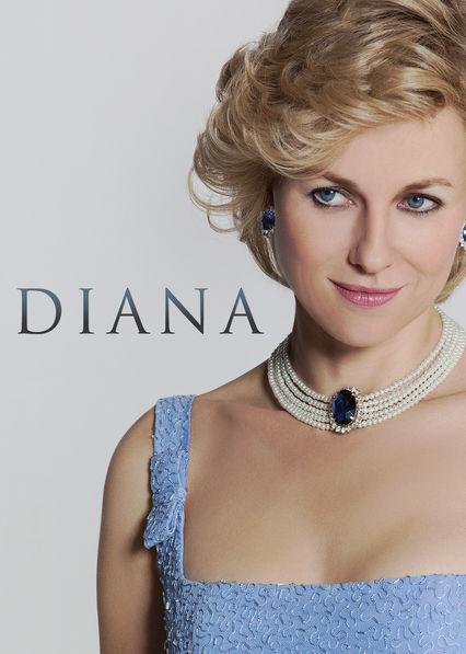 Diana Netflix IN (India)