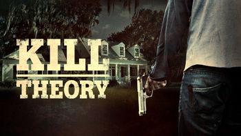 Netflix box art for Kill Theory