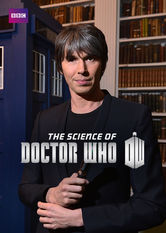 A Night with the Stars: The Science of Doctor Who