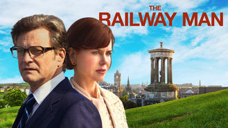 Netflix Box Art for Railway Man, The