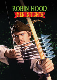 Robin Hood: Men in Tights Netflix ES (España)