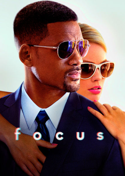 Focus Netflix PH (Philippines)