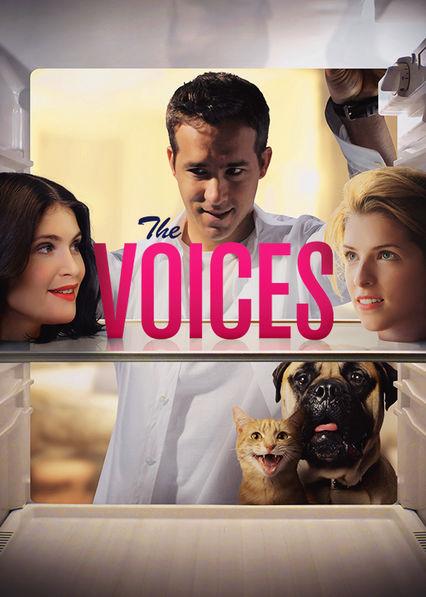 The Voices Netflix BR (Brazil)