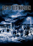 Category 6: Day of Destruction Poster