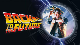 Back to the Future (1985) on Netflix in the Netherlands