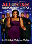 Shaquille O'Neal Presents: All Star Comedy Jam: Live from Dallas Poster