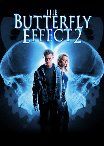 The Butterfly Effect 2 Netflix ES (España)