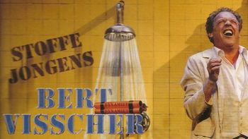 Netflix box art for Bert Visscher: Stoffe Jongens