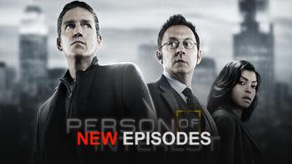 Netflix Box Art for Person of Interest - Season 3