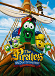 Pirates Who Don't Do Anything: A VeggieTales Movie Poster