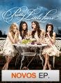 Pretty Little Liars | filmes-netflix.blogspot.com.br