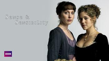 Netflix box art for Sense & Sensibility - Season 1