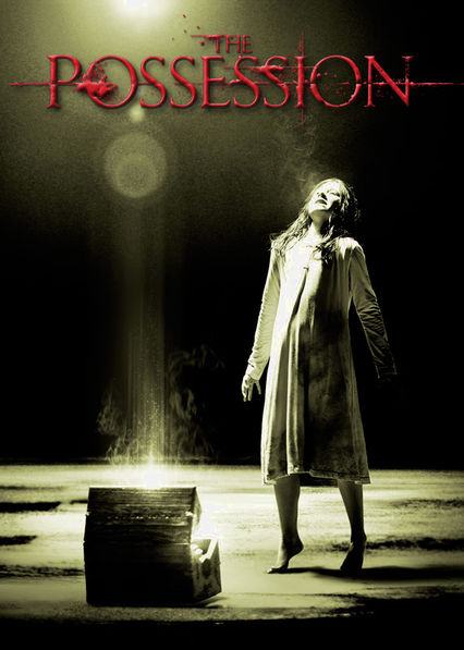 The Possession Netflix CL (Chile)