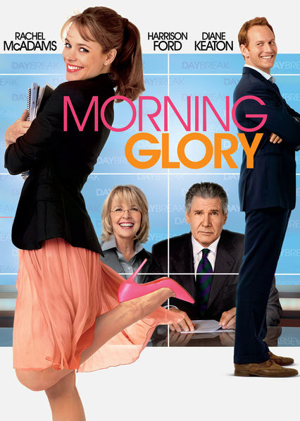 Morning Glory Netflix PH (Philippines)