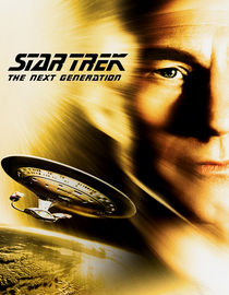Star Trek: The Next Generation: Season 2: Pen Pals