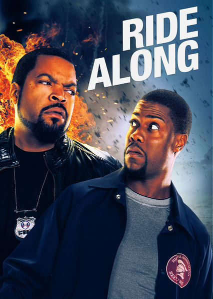 Ride Along Netflix PA (Panama)