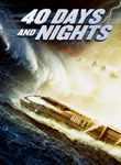 40 Days and Nights Poster